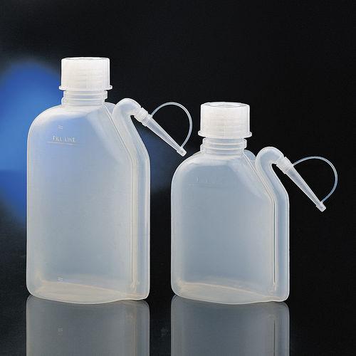 frasco de lavado