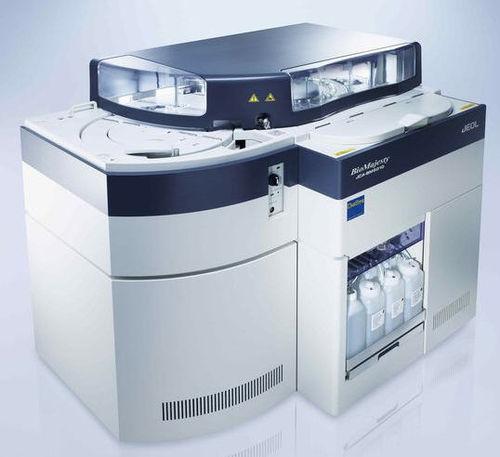 analizador de bioquímica automático - DiaSys Diagnostic Systems GmbH