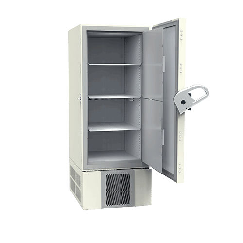 congelador temperatura ultrabaja - B Medical Systems