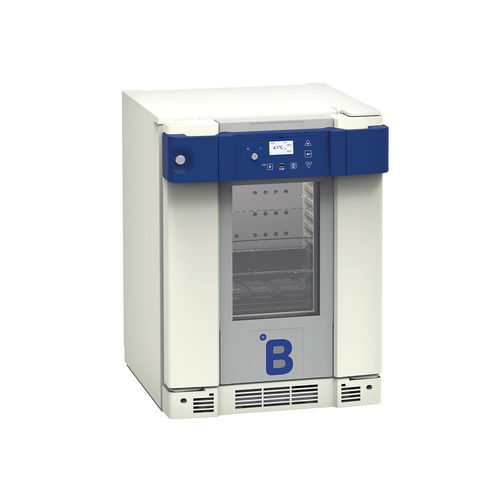 refrigerador de banco de sangre - B Medical Systems