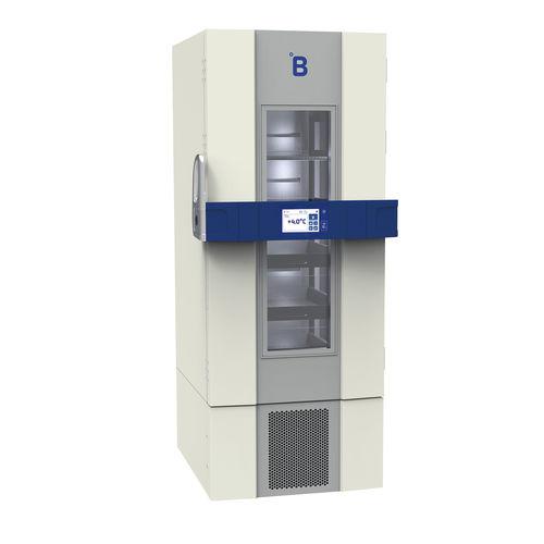 refrigerador para laboratorio clínico - B Medical Systems
