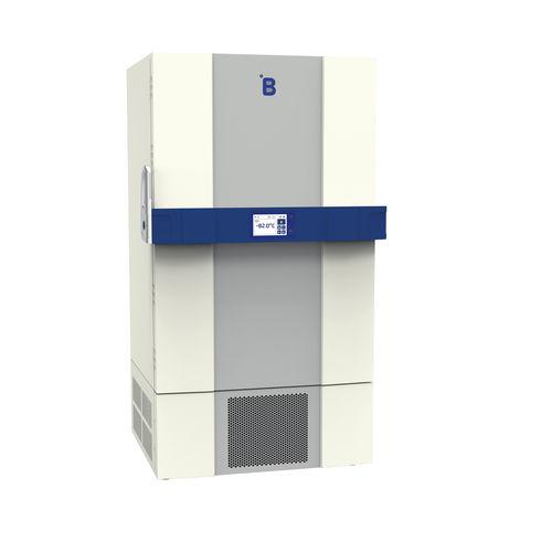congelador para laboratorio clínico - B Medical Systems