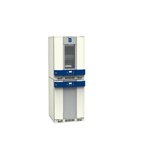 congelador de banco de sangre - B Medical Systems
