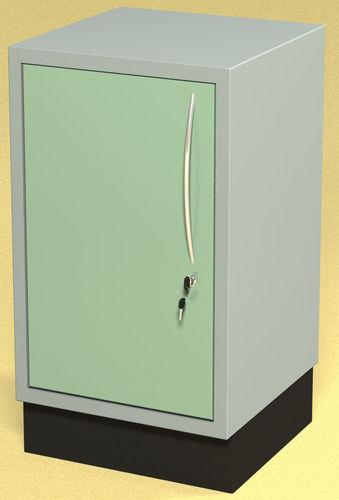 armario con 1 puerta