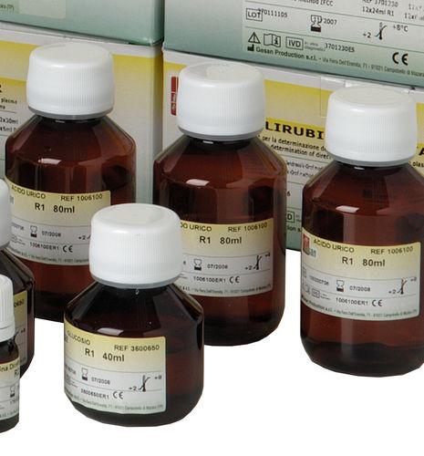 reactivo de bioquímica