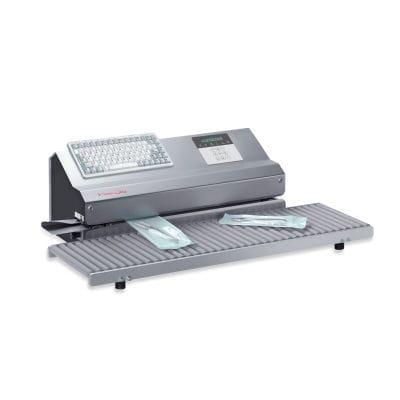 sellador térmico médico / automático / rotativo / de mesa