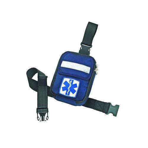 kit médico de primeros auxilios