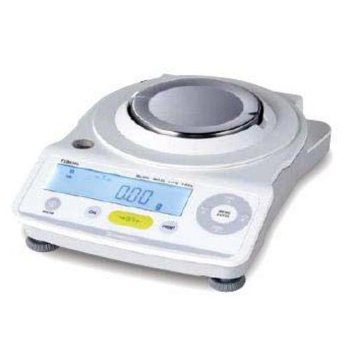 balanza de laboratorio de precisión / analítica / médica / con indicador digital