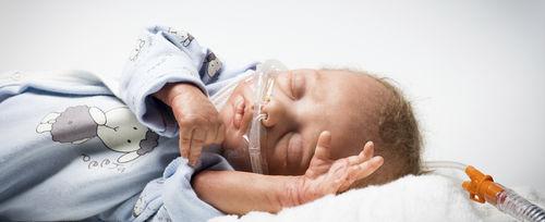 cánula nasal de oxígeno - medin Medical Innovations GmbH