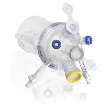 puerto laparoscópico multinstrumentos