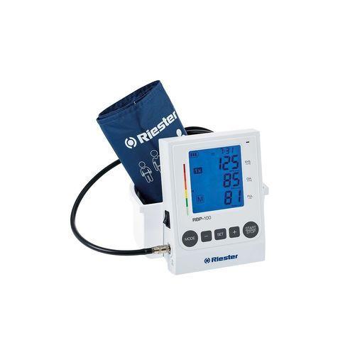tensiómetro electrónico medicina general / automatizada / de brazo / de mesa