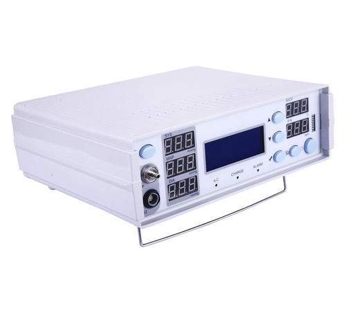 monitor de constantes vitales PNI / SpO2 / de mesa / pediátrico