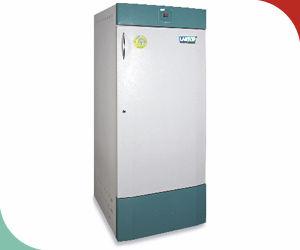 congelador de laboratorio / de tipo armario / temperatura ultrabaja / con 1 puerta