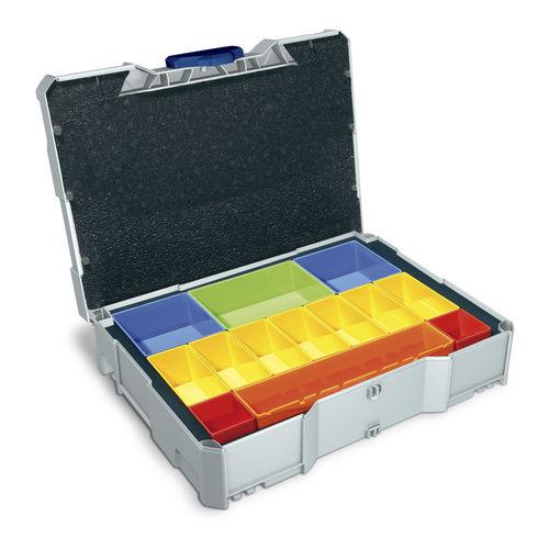 maletín médico para el transporte de muestras