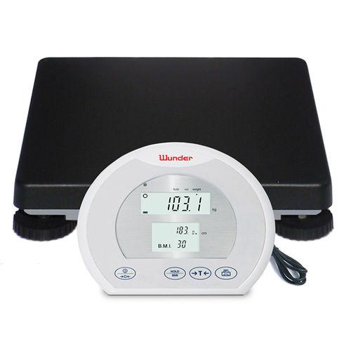 balanza pesa-personas electrónica
