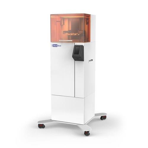 impresora 3D para odontología
