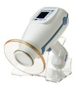 sistema de radiografía intraoral
