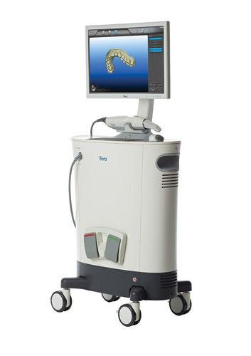 escáner CAO/FAO intraoral - Align Technology