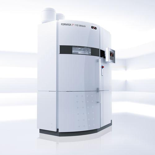 impresora 3D médico