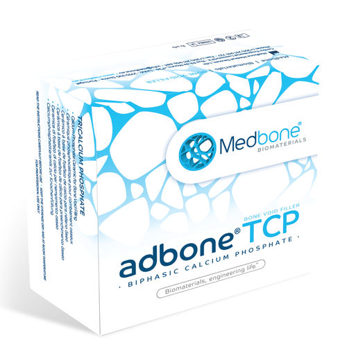 sustituto óseo sintético - Medbone Biomaterials