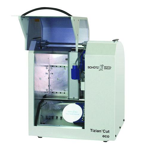 fresadora CAD CAM / para laboratorio dental / para cera dental / para circonio