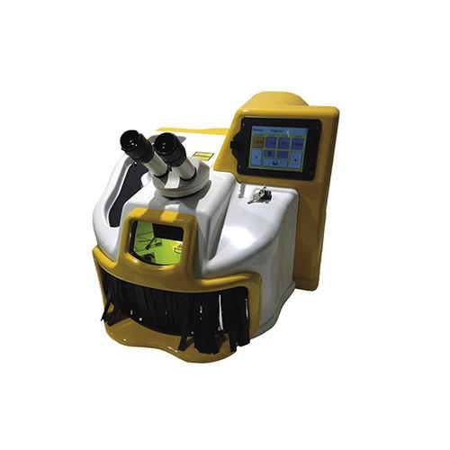 soldadora para laboratorio dental / láser / de mesa
