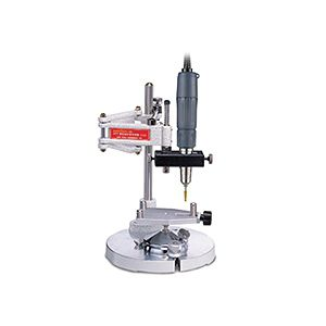 paralelómetro para laboratorios dentales 1 brazo