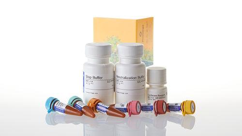 kit de prueba de absorción de glucosa