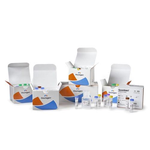 kit de prueba de oncología