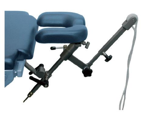reposacabezas / soporte cervical / para mesa de operaciones