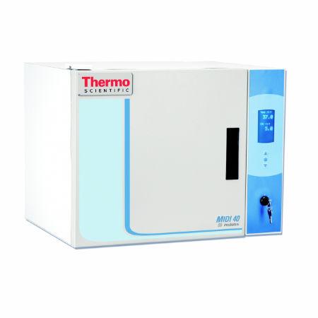 incubadora de laboratorio de CO2