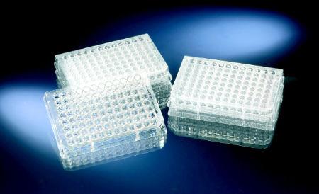 microplaca para extracción de muestras