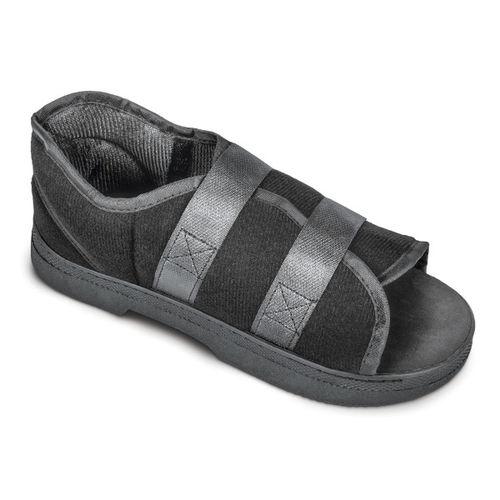 zapato postoperatorio suela blanda