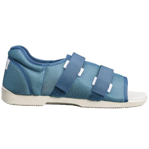 zapato postoperatorio suela rígida