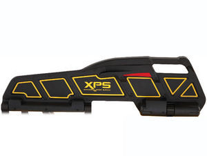 sistema de expansión de superficie para paciente para carro-camilla