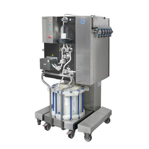 sistema de cromatografía de líquida / clínico