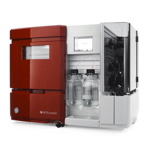 sistema de cromatografía en fase líquida preparativa / UV/VIS / compacto