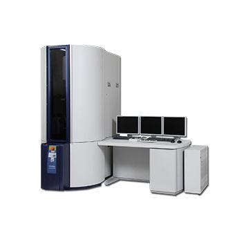 microscopio electrónico de transmisión y barrido / de laboratorio / para la investigación / alta resolución