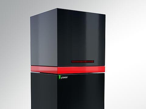 termociclador en tiempo real / de 96 orificios / torre
