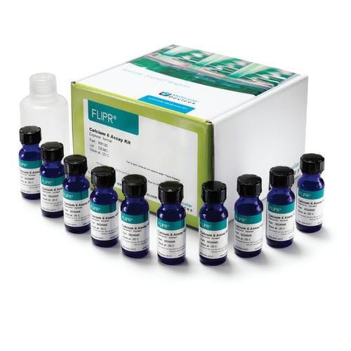 kit de prueba para la investigación / para la detección de medicamentos / calcio