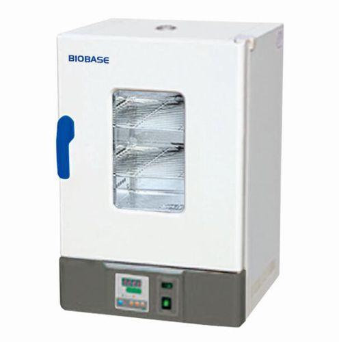 incubadora de laboratorio de mesa / calefactora