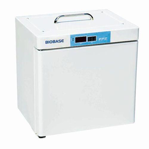 incubadora de laboratorio portátil