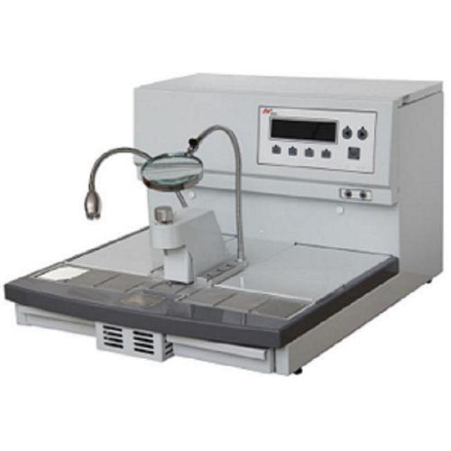 sistema de preparación de muestras por inclusión / de laboratorio / de tejidos / automatizado