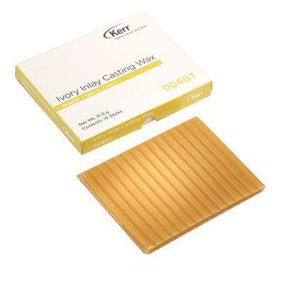 material dental cera / para puente dental / para corona