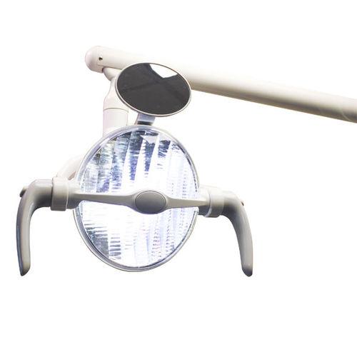 lámpara cialítica dental de techo