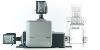 microscopio confocal / para la investigación / óptico / TIRF