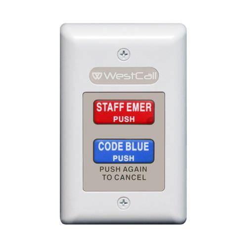 sistema de alarma botones de pánico / médico