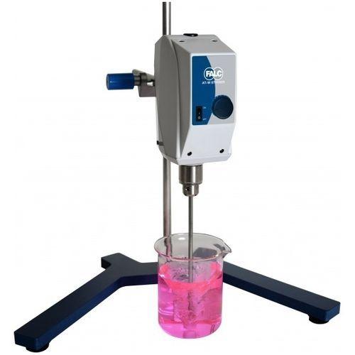 agitador de laboratorio de hélice / analógico / vertical