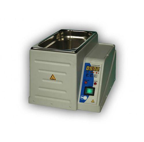 baño María termostáticamente regulado / de mesa