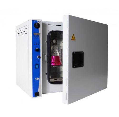 estufa de laboratorio / de convección natural / de mesa